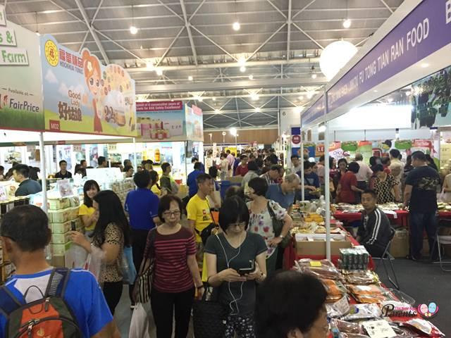 singapore food fair