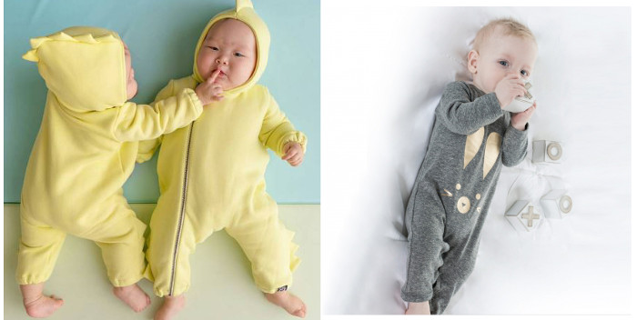 Dream Avenue cute clothes for baby