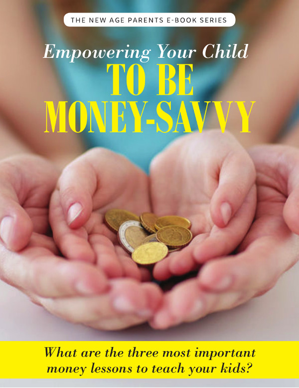 Empowering Your Child To Be Money-Savvy