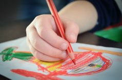 How To Raise A Child Who Loves Drawing