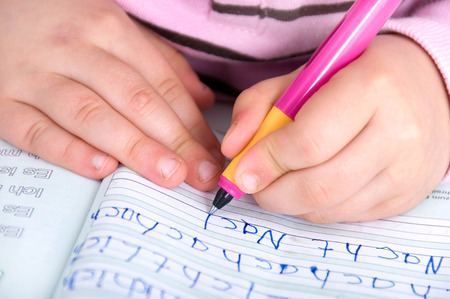 How To Raise A Child Who Loves Writing