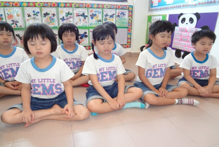 My Little Gems Preschool