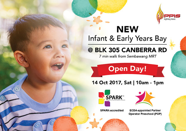 PPIS SBV Open Day