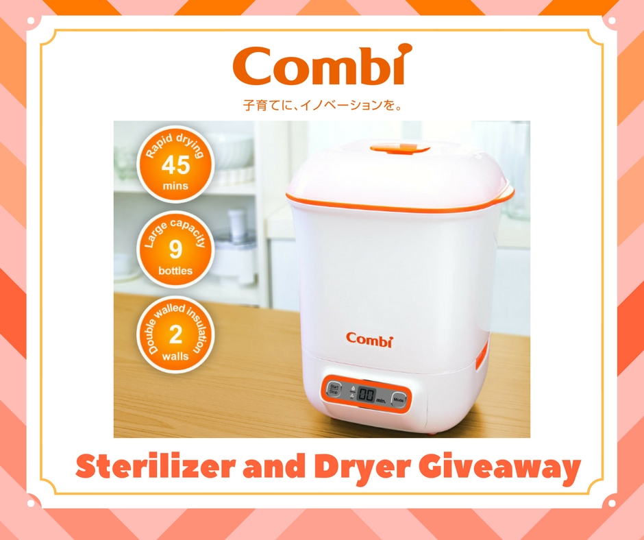 Win Combi Steam Sterilizer and Dryer