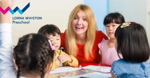 Lorna Whiston Preschool Open House