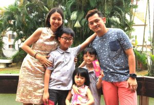 Interview with Charlene Wong, Deaf Mother