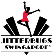 Jitterbugs Swingapore Logo