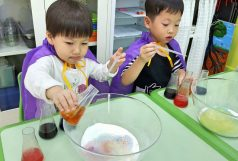 November-December School Holidays 2017 Activities for Kids