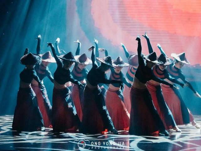 Wan Qing Festival Culture Fest Shall We Dance