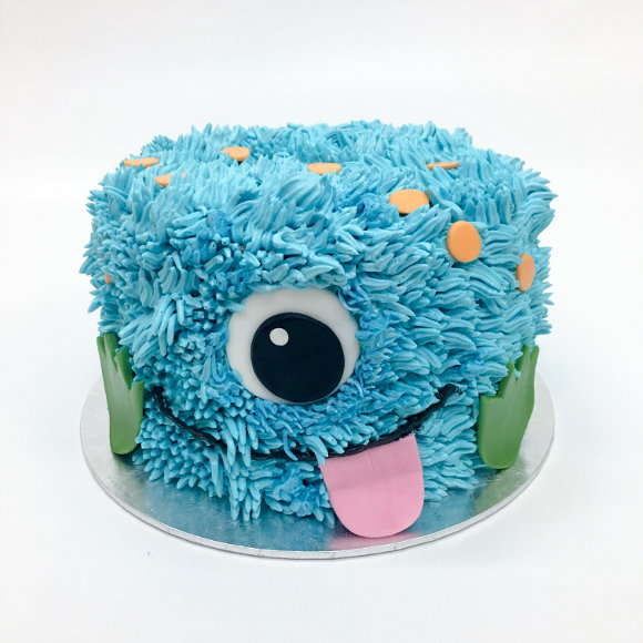 character cakes monice bakes