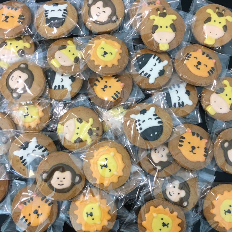 cookies cupcakes monice bakes