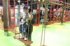 The Place To Visit This School Holiday: eXplorerkid Indoor Playground