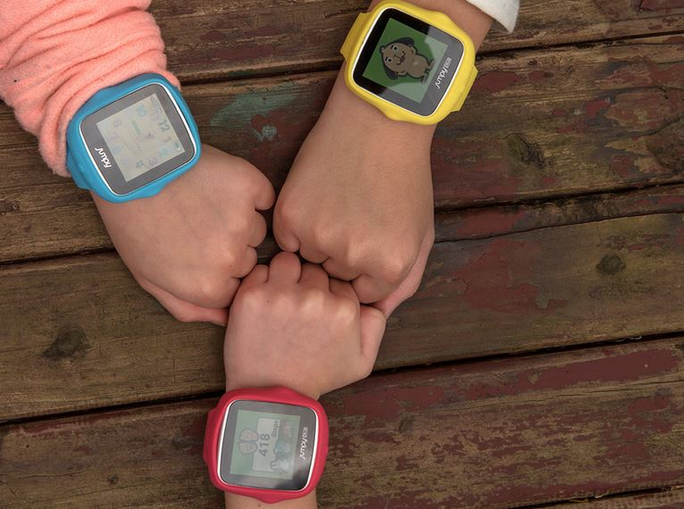 where to buy smartwatch for kids JUMPY Plus