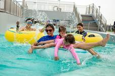Beat the Heat @ Water Sports Centre & Splash-N-Surf