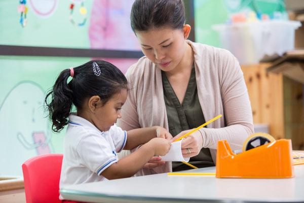 Bilingual Preschool Singapore