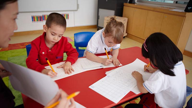 British Council Pre-school Mandarin Curriculum