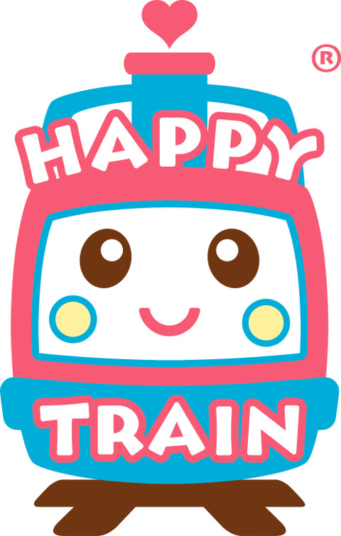 Happy Train Logo
