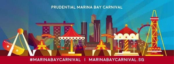Marine Bay Carnival