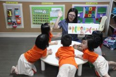 The Secret To Help Toddlers Learn Better