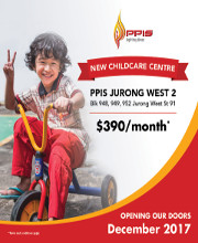 PPIS Jurong West