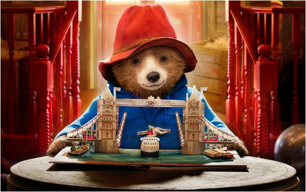 Paddington 2 Movie And Preview Tickets Giveaway