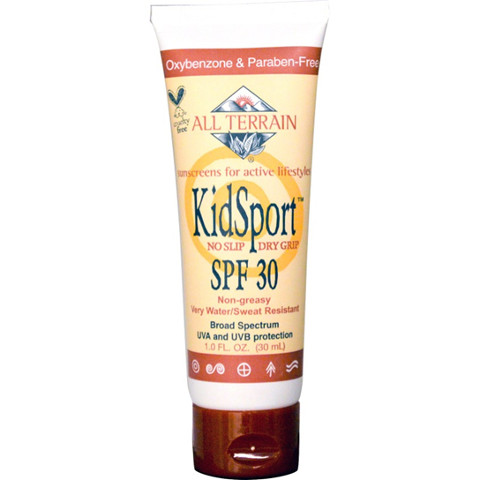 Sunscreens Safe For Kids To Use from All Terrain