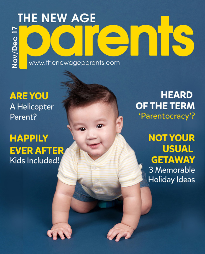 The New Age Parents eguide Nov Dec 17