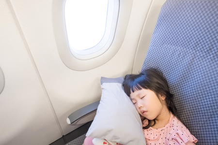 Things To Note Of When Travelling With Children