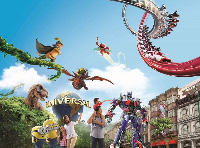 Visiting Universal Studios Singapore Insider Tips