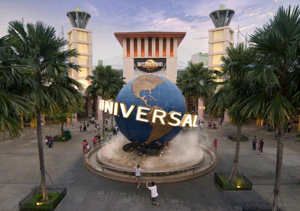 Visiting Universal Studios Singapore Tips