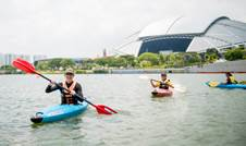 Water Sports Centre & Splash-N-Surf