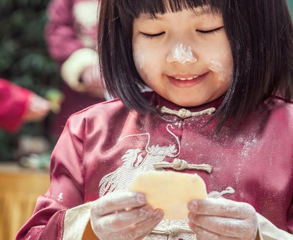 how to make mandarin fun for kids