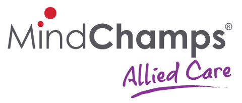 mindchamps allied care logo