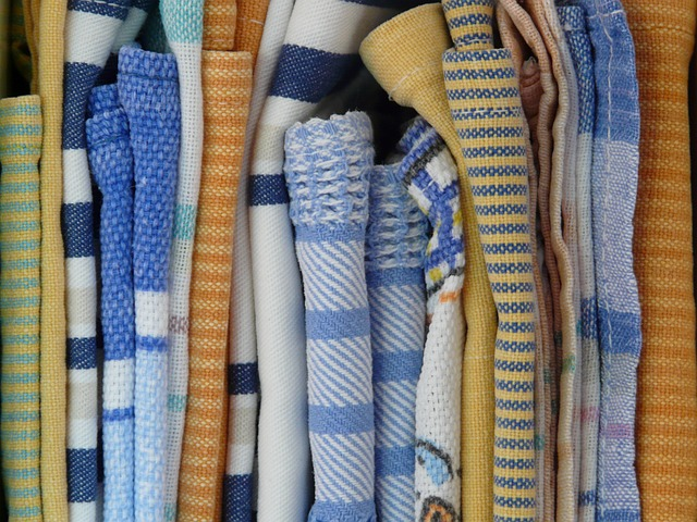 Daily Items You Never Knew You Had To Throw Away Dishtowels