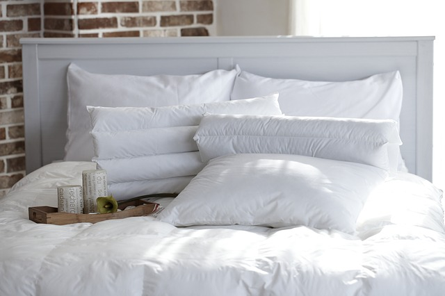 Daily Items You Never Knew You Had To Throw Away - Pillow