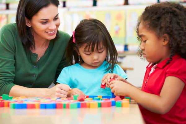 How Can I Teach Maths To My Preschooler
