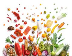 Important Ingredients You Might Be Lacking In Your Diet