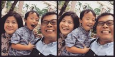 When Love Takes You In: Darren and Melanie Soh's Adoption Story