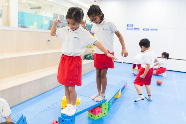 british council preschool tampines
