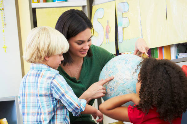 choosing a preschool what matters to parents