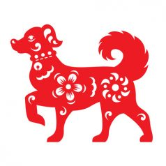 Auspicious Chinese Names For Dog Babies