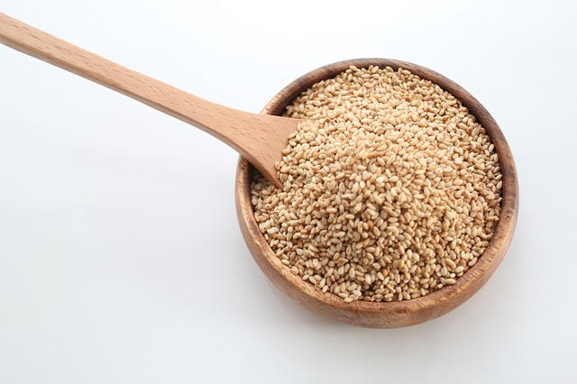 Foods to increase breastmilk sesame seeds