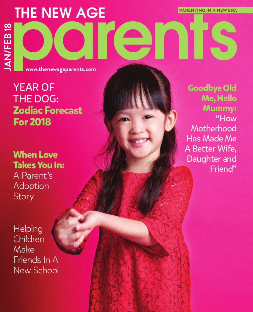 Online parenting magazine jan feb 18