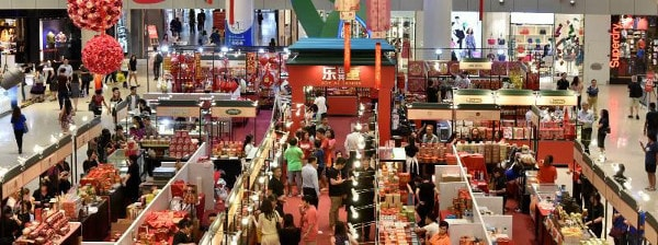 TANGS Chinese New Year Fair