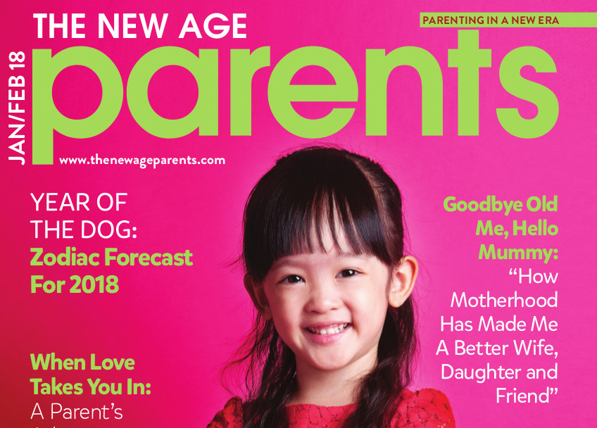 The New Age Parents E-guide Jan/Feb 2018