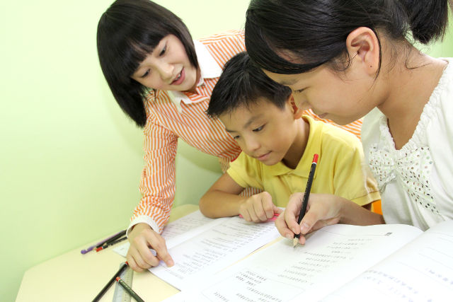 chinese bridge language school friendly teachers
