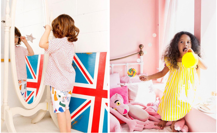 Mr and Mrs Bow: Cute Outfits For Kids You Wish Were In Adults Size