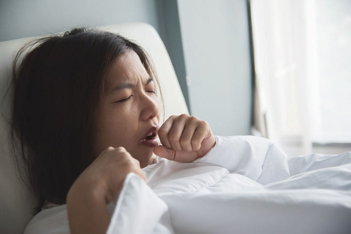 TCM Perspective On Cough And Cold
