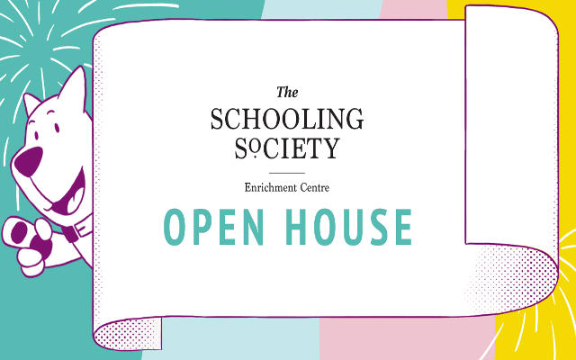 The Schooling Society Open House