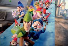 Sherlock Gnomes Movie Hampers And Preview Tickets Giveaway